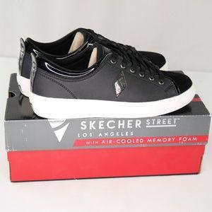 Skechers Goldie Street Sleak Sneakers Sz 6